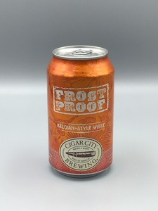 Cigar City - Frost Proof (12oz Can)